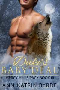 Book Cover: Duke's Baby Deal