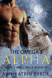 Book Cover: The Omega's Alpha