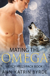 Book Cover: Mating the Omega