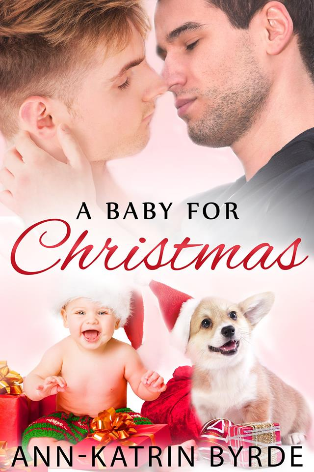 A Baby For Christmas The Byrde Nest
