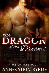 Book Cover: The Dragon of His Dreams