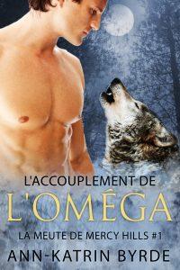 Book Cover: L'accouplement de l'omega