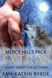 Book Cover: Mercy Hills Pack Extras -- Short Story Collection One