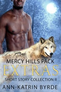 Book Cover: Mercy Hills Pack Extras: Short Story Collection Two
