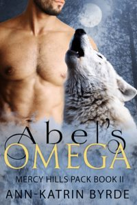 Book Cover: Abel's Omega