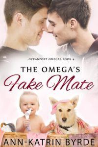 The Omega's Fake Mate
