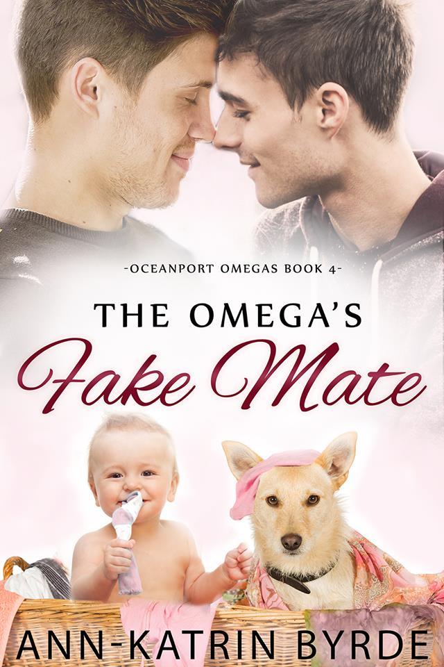 The Omega's Fake Mate