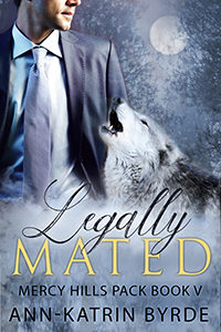 Book Cover: Legally Mated