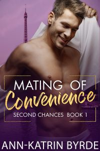 Book Cover: Mating of Convenience