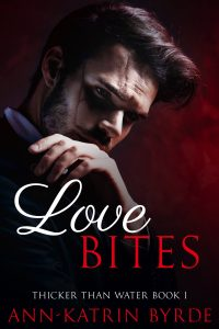 Book Cover: Love Bites
