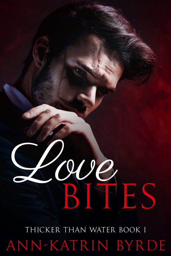Book Cover: Love Bites
