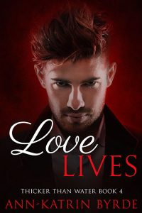 Book Cover: Love Lives
