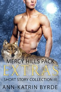 Book Cover: Mercy Hills Pack Bundle Three Short Story Collection